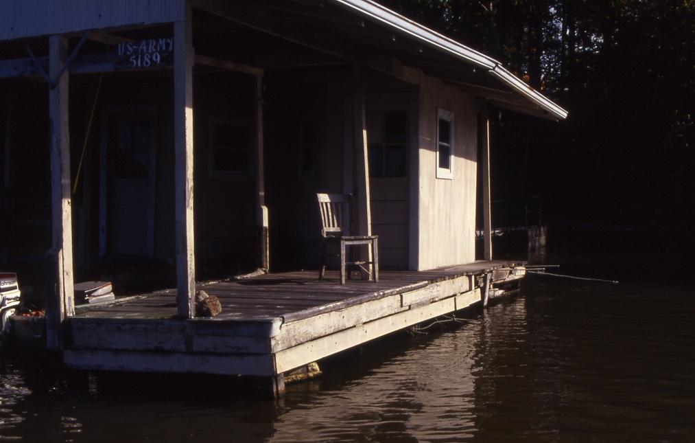 Army Dock