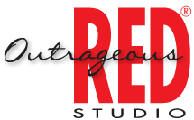 Outrageous Red®