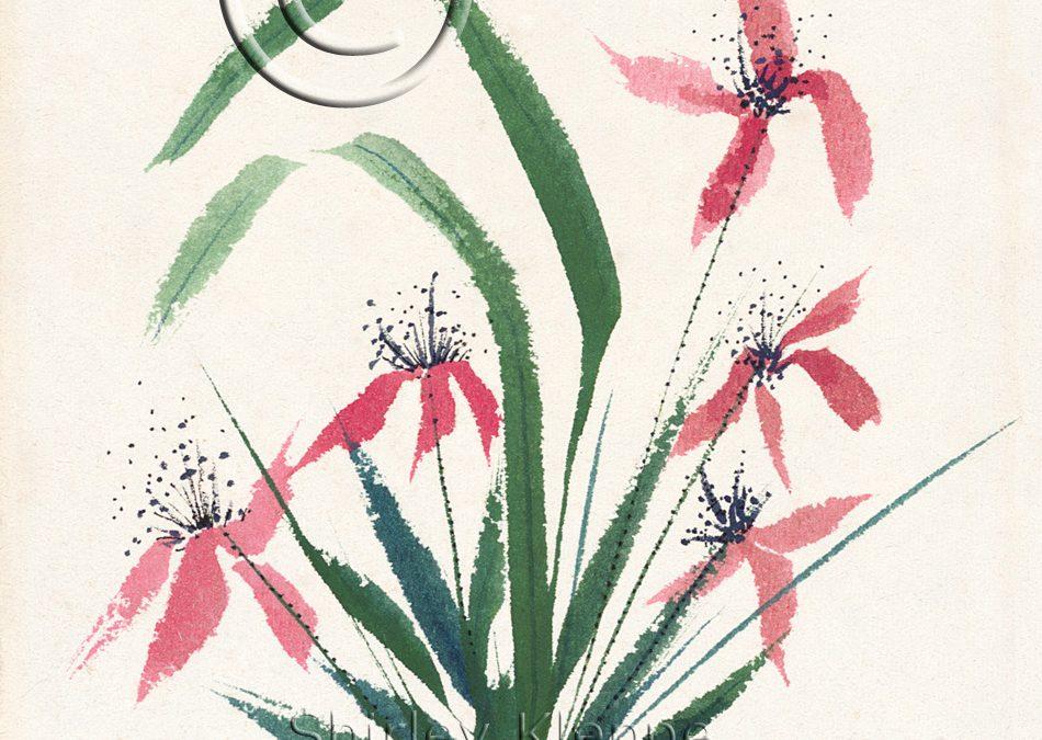 Fiberglass Flowers