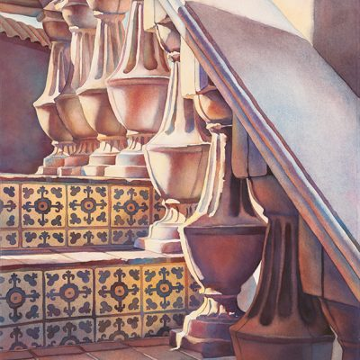 Steps To Parnassus - The Artwork of Shirley Kleppe