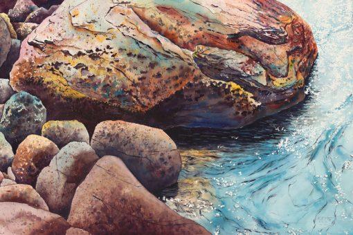 Sedona Springs - The Artwork of Shirley Kleppe